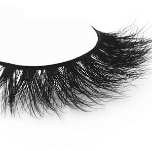 Mink Eye Lashes Free Gift W/Purchase